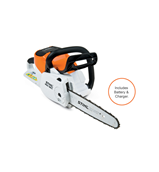 MSA 160 C-BQ Chainsaw Package
